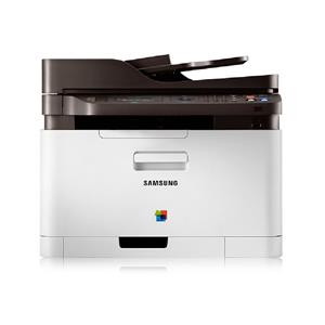 SAMSUNG CLX-3305FN Colour Multifunction Laser Printer